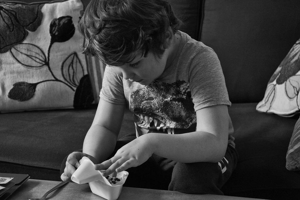 Recognizing Autism Vidya Sury