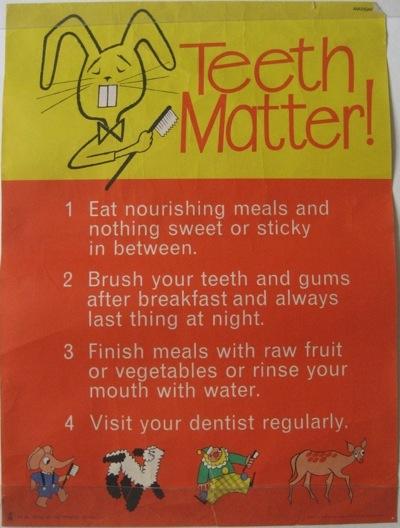 Vidya Sury Oral Health Tips