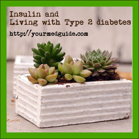 insulin and diabetes