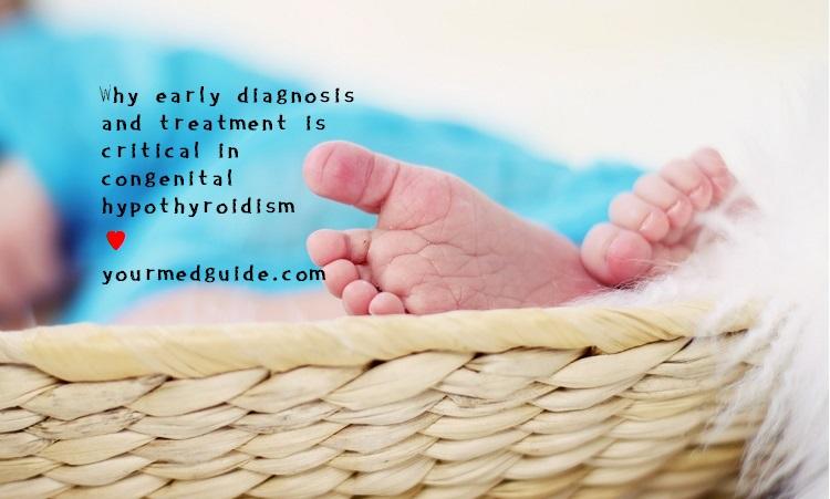 congenital hypothyroidism vidya sury