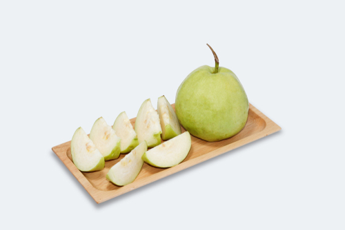 guavas - ten protein packed vegan weight loss foods