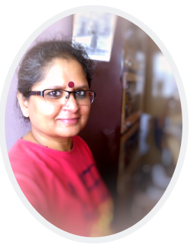 Hi! I am Vidya Sury