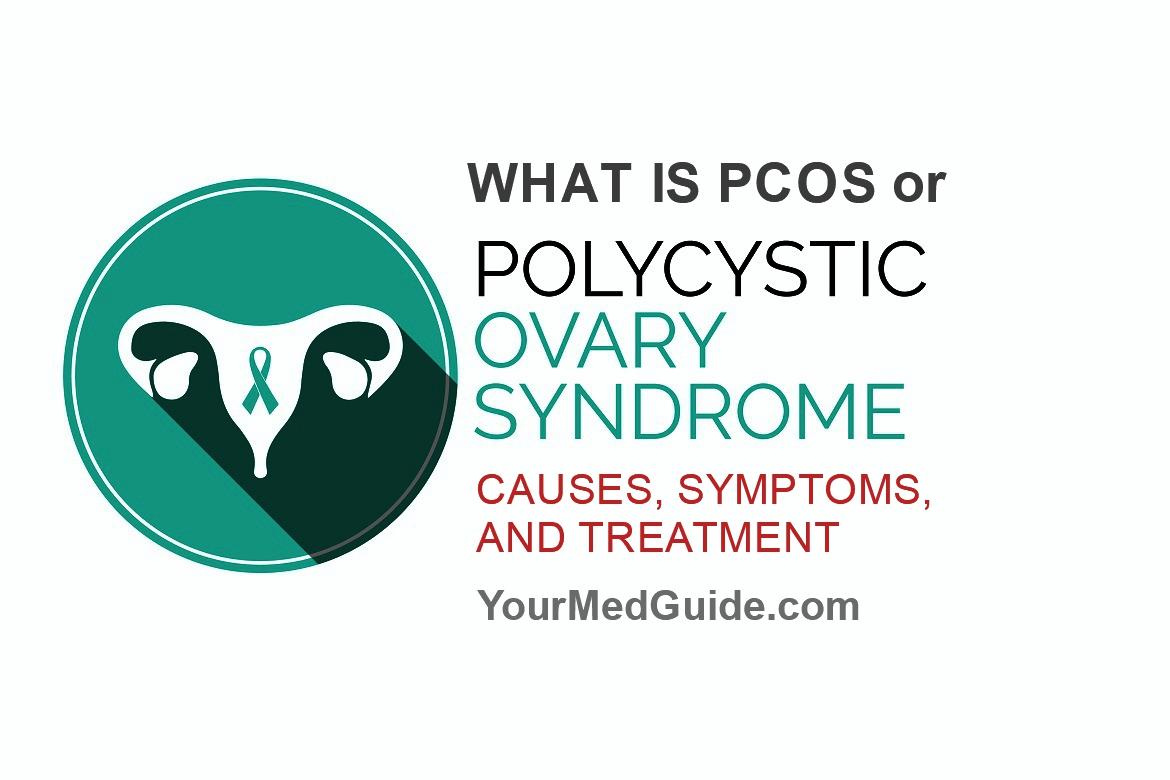 What is PCOS Symptoms Causes Treatment