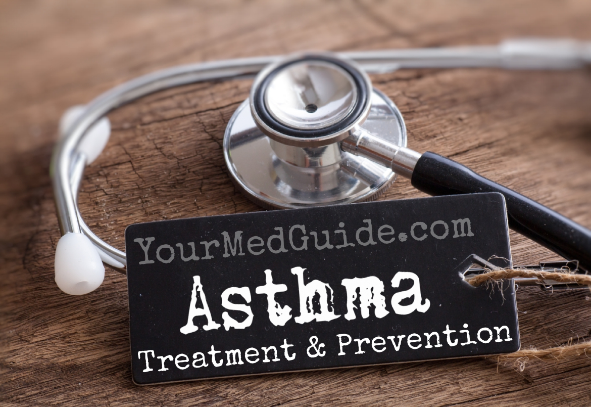 What is asthma, treatment options and preventing asthma