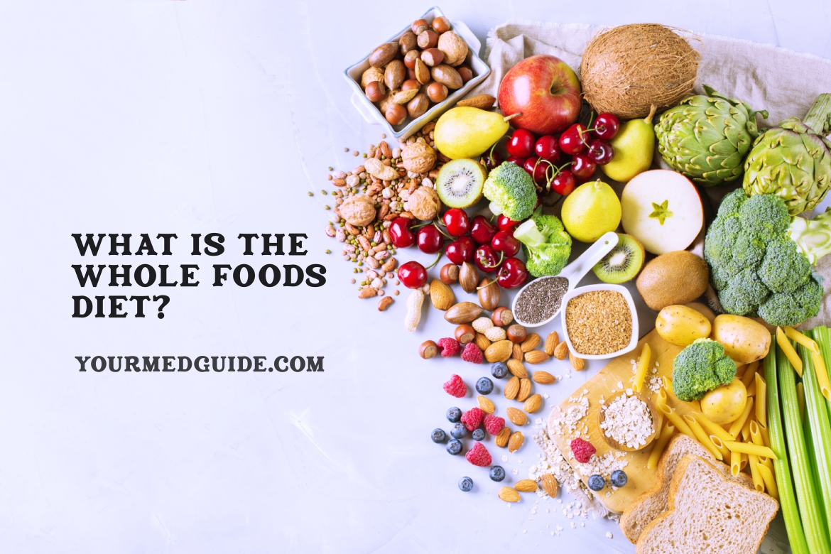 what is the whole foods diet