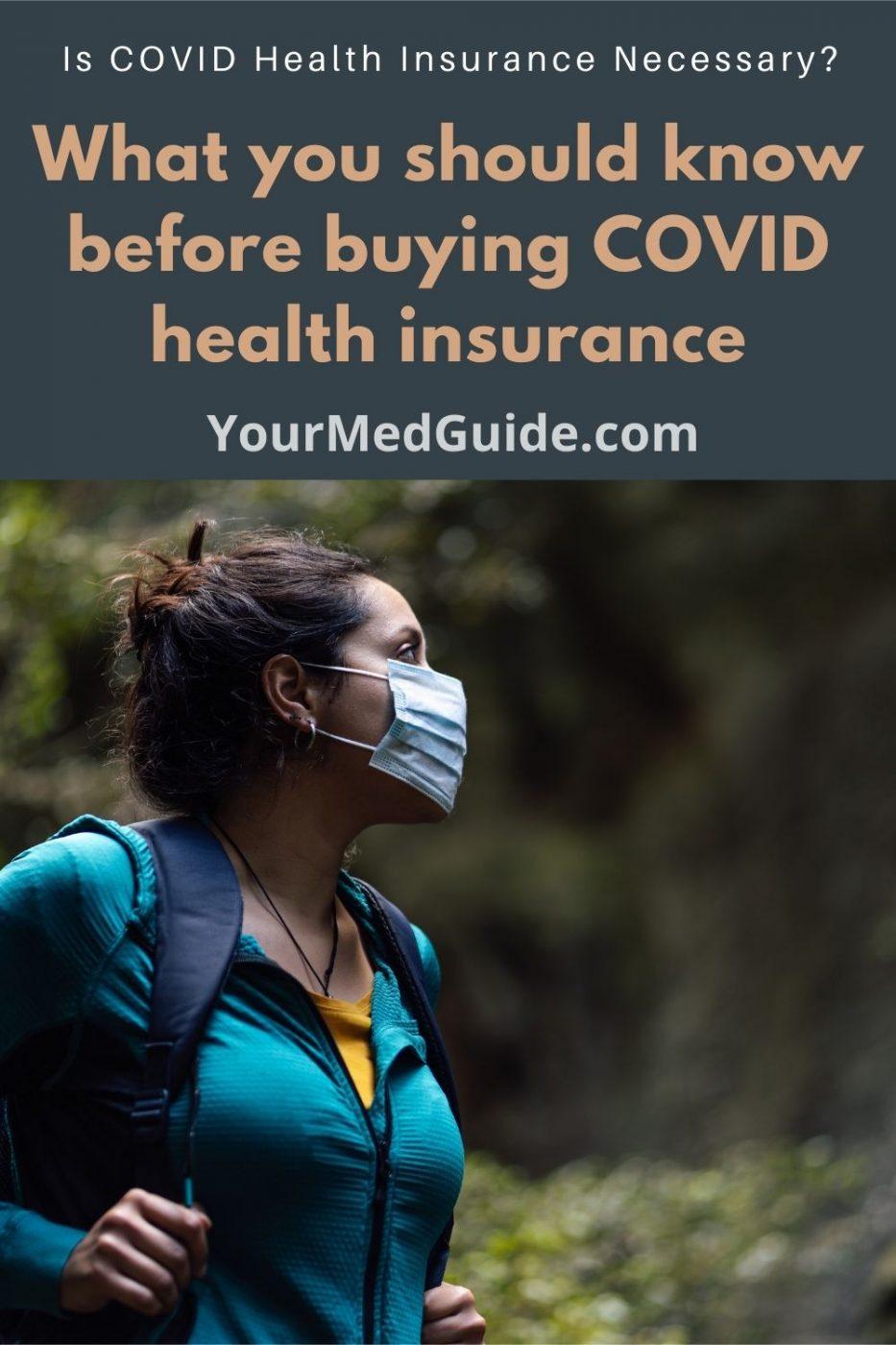 Is COVID Health Insurance really necessary_