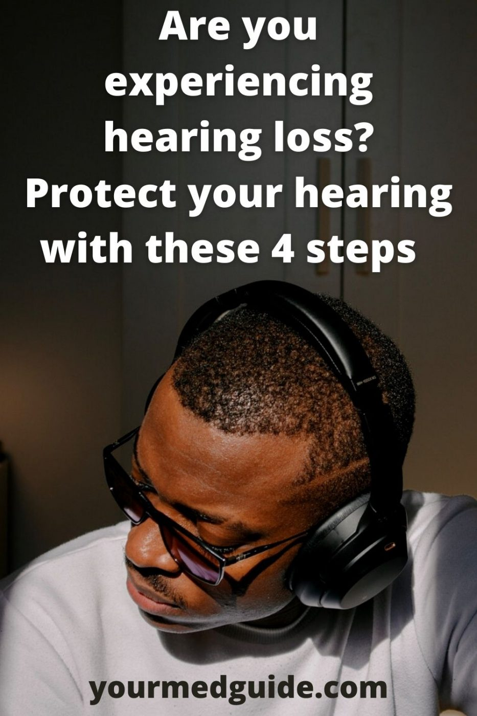 Are you experiencing hearing loss